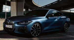 BMW anuncia el precio del Serie 4 Coupé en España y su fecha de llegada