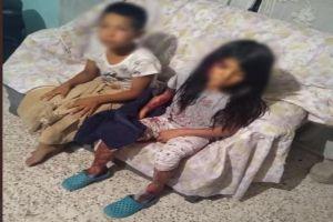 FOTOS: Sicarios disparan a niñas al no encontrar al hombre que querían ejecutar