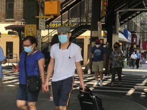 Preocupación por posibles recortes a servicios de inmigrantes en presupuesto final de NYC