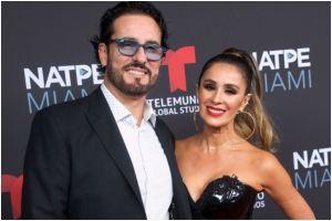 Conoce la blanca y brillante casa de Catherine Siachoque y Miguel Varoni en Miami