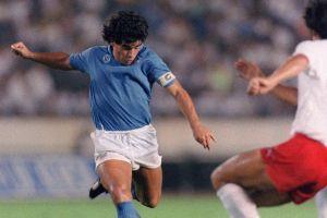 """El ganador de un Oscar prepara """"La Mano de Dios"""", filme presuntamente inspirado en Maradona"""