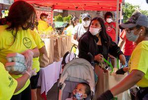 Latinos de Nueva York, entre los más vulnerables financieramente durante la pandemia del COVID-19