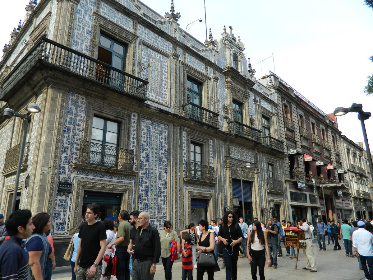 Café con 72 años de historia en el Centro Histórico de México a punto de quebrar por COVID-19