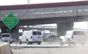 VIDEO: Así quedó auto donde murieron 7 que escapaban de la Patrulla Fronteriza