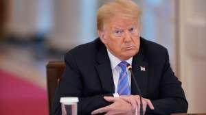Trump desata críticas por desestimar el número de muertos por coronavirus