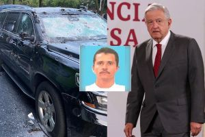 AMLO responde a desafío del Mencho y el CJNG: no somos cobardes