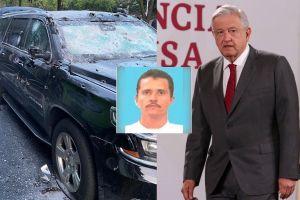 El Mencho declaró la guerra a AMLO con atentado; 3 funcionarios más en la mira del CJNG