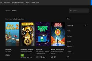 Epic Games Store busca llegar a Google y Apple