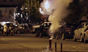 Alcalde crea 'task force' para combatir el uso y venta ilegal de fuegos artificiales en NYC