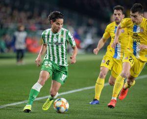¿Merecido? Diego Lainez nominado al Golden Boy como uno de los jóvenes promesa de ligas europeas