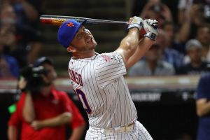 El próximo pelotero que rompa la barrera de los 60 cuadrangulares en una temporada jugaría en Nueva York