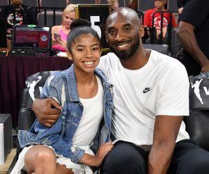 Vanessa recuerda a Kobe Bryant el Día del Padre con un emotivo mensaje