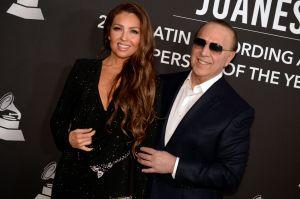 """""""Les choca"""": Thalía revela que sus hijos, Sabrina y Matthew, no quieren entrar al mundo del espectáculo"""