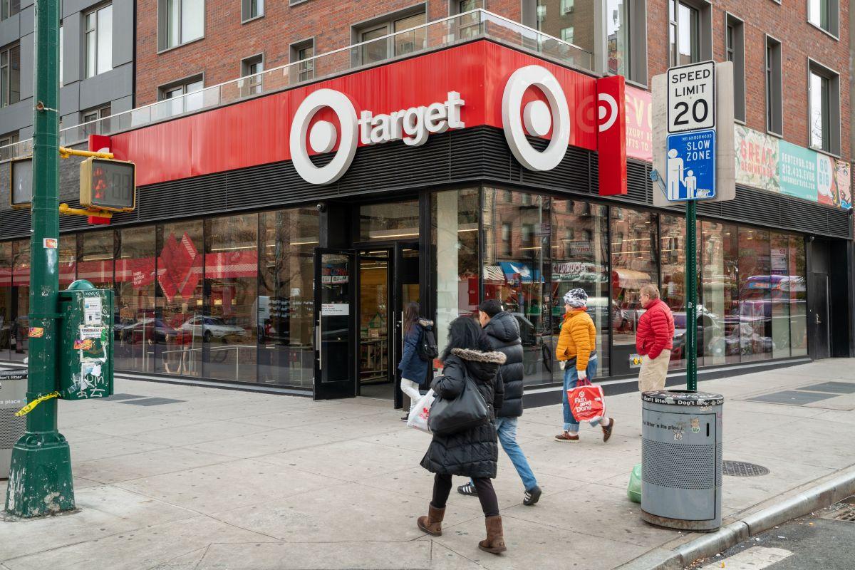 3 formas de tener GRATIS una tarjeta de regalo de Target
