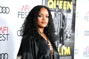 Demandan a Rihanna por supuestamente usar este tema sin permiso
