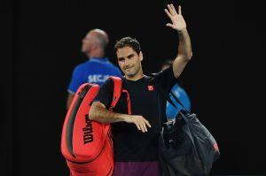 ¿El principio del fin? Roger Federer anuncia que no jugará el resto del 2020