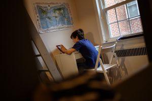 Educación en remoto perjudica más a niños hispanos. Podrían perder un curso de aprendizaje