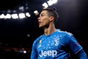 Cristiano Ronaldo cambia drásticamente de look y muestra quién lo inspiró