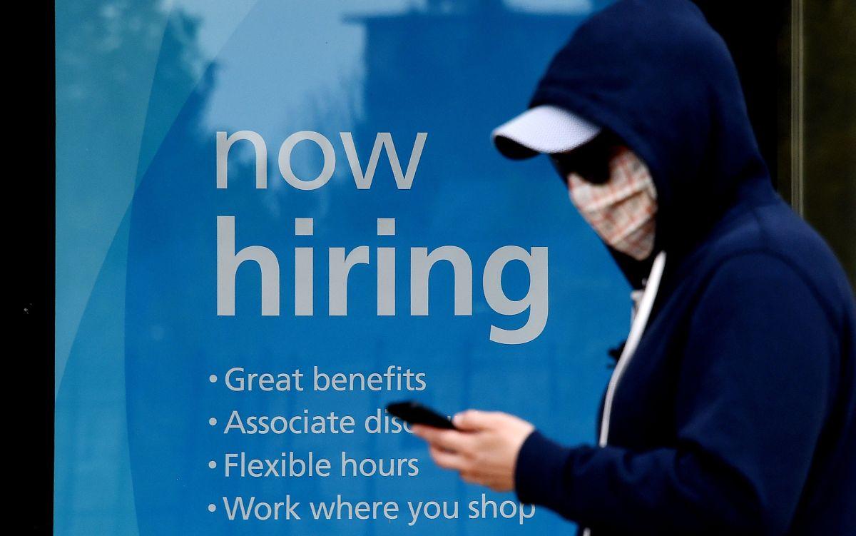 El desempleo afecta a uno de cada cinco trabajadores de la ciudad de Nueva York