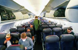 Viajeros trajeron coronavirus a LAX en marzo, pero nadie avisó a tripulación ni al resto de pasajeros