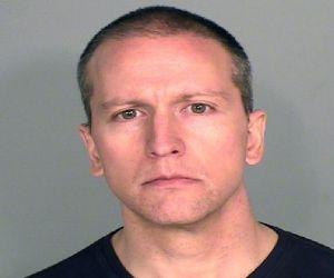 Fiscal en caso de George Floyd teme que oficial Derek Chauvin escape de Minnesota