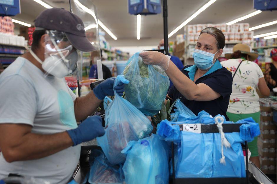 Activistas impulsan TPS para inmigrantes en trabajos esenciales durante coronavirus