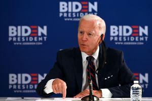 Biden aceptará la nominación del Partido Demócrata en una convención casi virtual