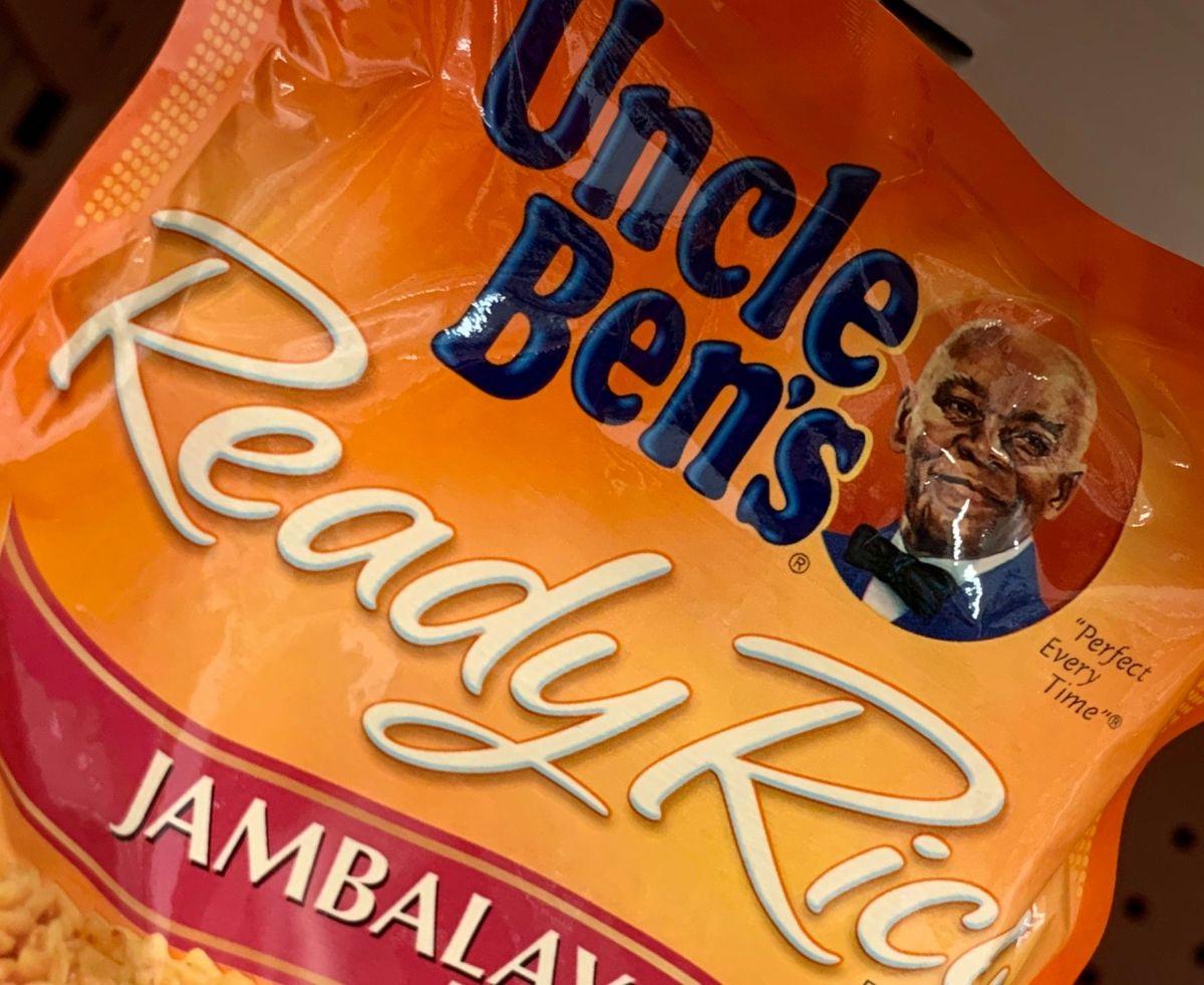 """Uncle Ben's sigue el ejemplo de Aunt Jemima y anuncia que cambiará la """"identidad de marca"""" para evitar estereotipos raciales"""