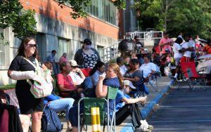 Texas pone en pausa la reapertura económica ante el aumento de casos de COVID-19