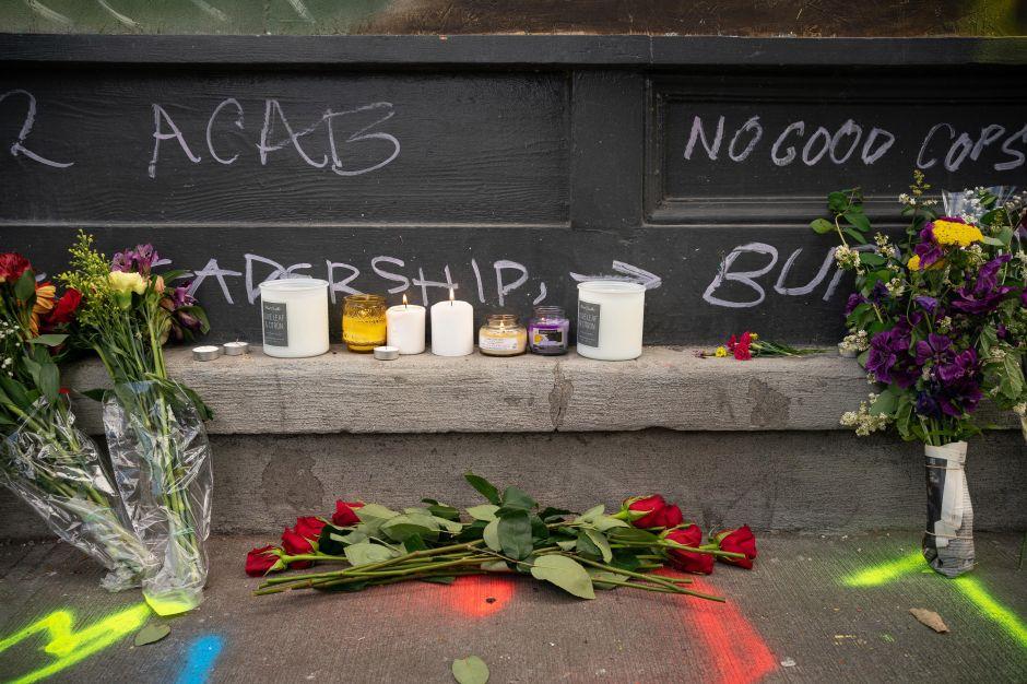 Reportan 1 muerto y 1 herido en un tiroteo en la zona autónoma de Seattle