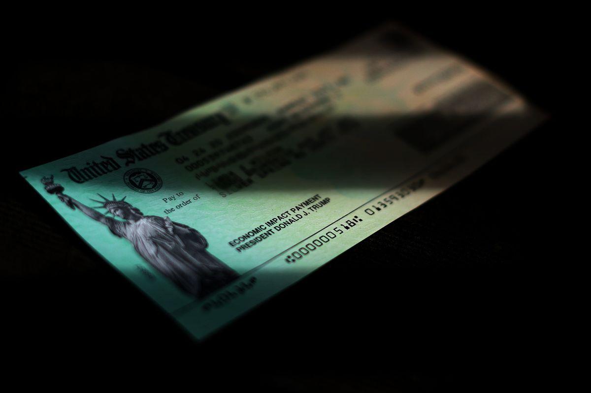 Los 3 números disponibles en IRS para reclamar cheque de estímulo y reembolso antes de ir a una oficina