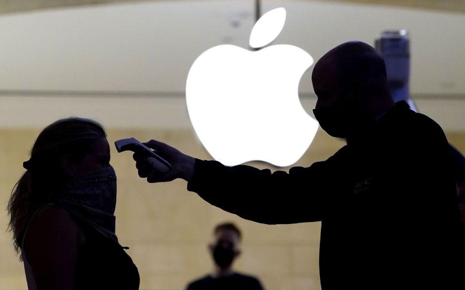 Ingenieros del iPhone crean mascarilla para protegerse del coronavirus