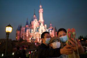 Los parques de Disney ya tienen fecha de reapertura en California