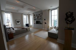 Visita desde tu celular los 7 apartamentos en venta más lujosos de Nueva York