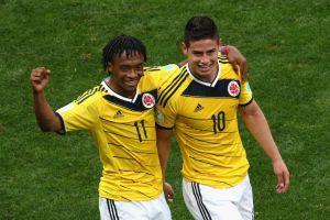 Las estrellas colombianas se apagaron: ¿Qué ha pasado con James Rodríguez y la generación dorada de Brasil 2014?