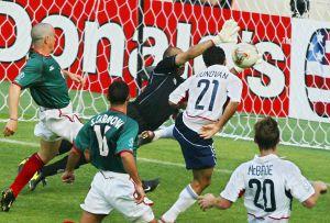 """""""No los respetamos"""": Luis 'Matador' Hernández confesó por qué Estados Unidos eliminó a México del Mundial de 2002"""