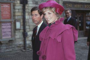 Por primera vez en 25 años el vestido de novia de la princesa Diana será exhibido