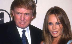 La sospechosa inmigración de Melania Knauss que el presidente Trump no ha explicado