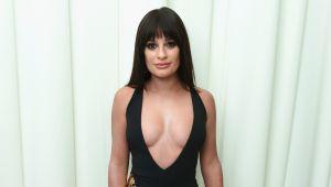 Lea Michele: acusada de hacerle la vida imposible a una compañera de reparto en 'Glee'