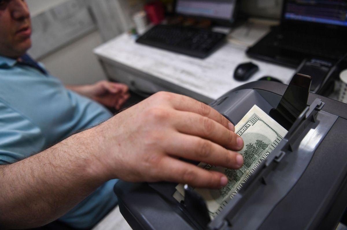 ¿A cuánto está el dólar en México? Junio 5 del 2020. El peso registra ganancias