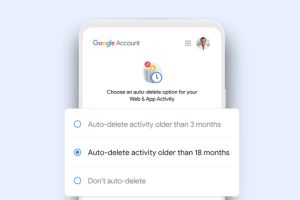 Google eliminará el historial de búsquedas para mejorar la privacidad