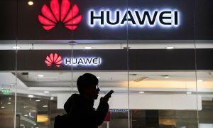 Huawei supera a Samsung y ya es el fabricante de smartphones líder a nivel mundial