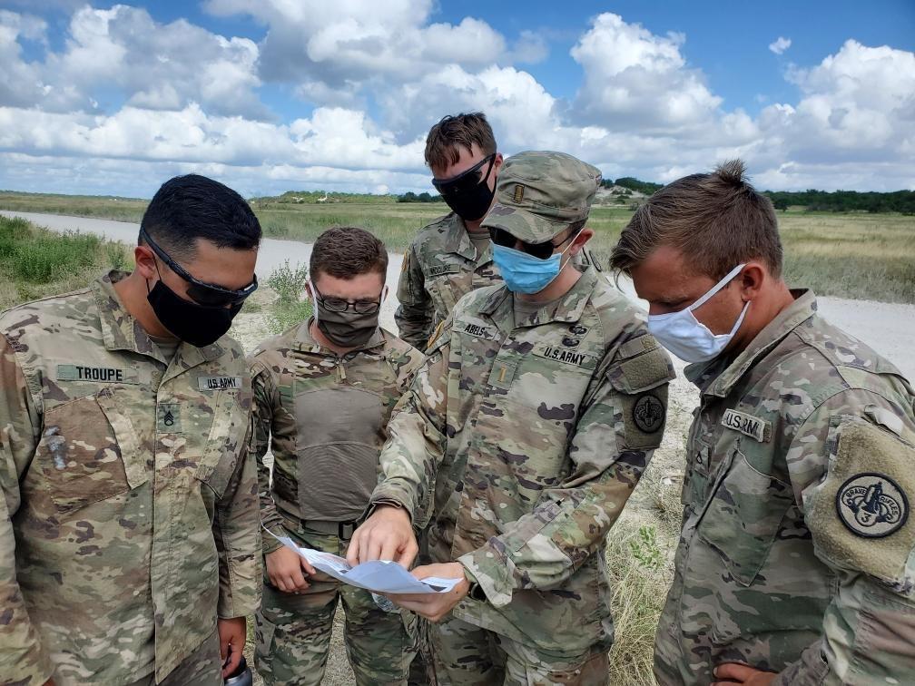 """Búsqueda de soldado Vanessa Guillén: en base Fort Hood aseguran que """"no dejan piedra sin mover"""""""