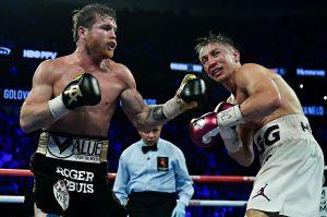 """Descartan a Gennady Golovkin para pelear con """"Canelo"""" Álvarez este año, ¿quién podría ser su rival entonces?"""