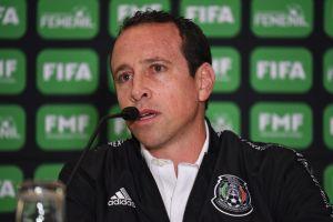Gerardo Torrado explota contra Juan Carlos Osorio por exhibir los secretos de la Selección Mexicana
