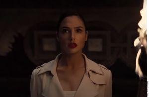 Este es el impactante tráiler de Justice League Snyder Cut