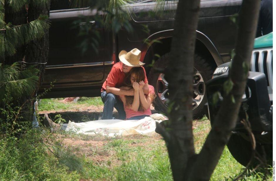 Foto: Así quedó el productor de Televisa y Estrella TV tras ser asesinado a balazos