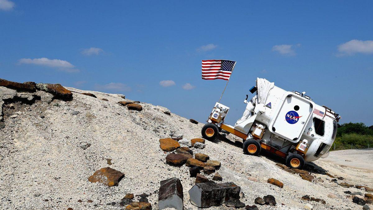 Los rovers de NASA serán los encargados de la búsqueda de vida extraterrestre