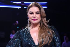 """Olga Tañón: """"Están los gringos destrozando este país, dejándose llevar por un maldito loco"""""""