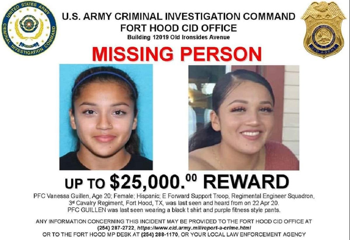 Un mensaje de texto y una ametralladora, ¿claves en investigación por asesinato de Vanessa Guillén?